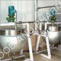 CHEMICAL & PHARMA EQUIPMENTS