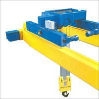 AVI Double Girder Crab Unit