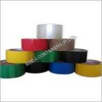 Plain Coloured Tapes
