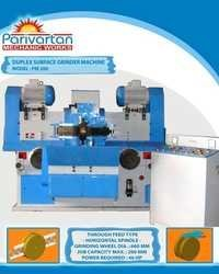 Duplex Surface Grinder Machine (PM 660)