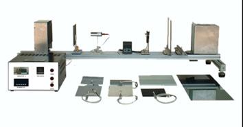 Radiant Transfer Experiment Unit