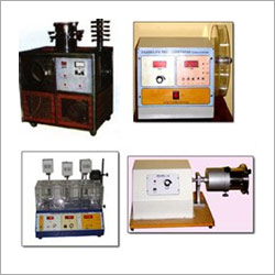 Pharmaceutical Laboratory Equipment