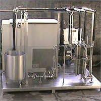 Dairy Mini Plant (500 Lph)