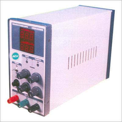 CC Single Output Variable DC Power ( 0-30V-2A CV)