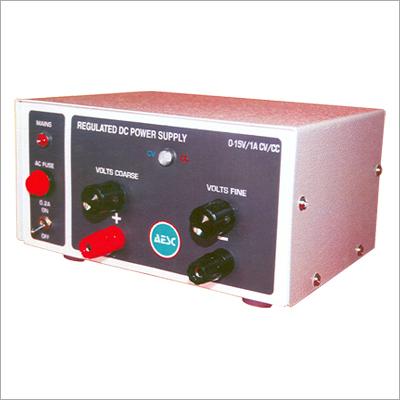 CC Single Output Variable DC Power (0-15V 1A CV)