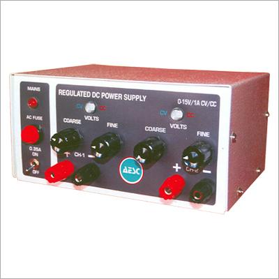 CC Dual Output Variable DC Power ( 0 15V 1A CV)