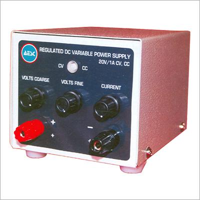 CC Single Output Variable Power (0 20V 1A CV)