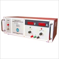 Regulated DC Linear Battery Charger (24V 10A)