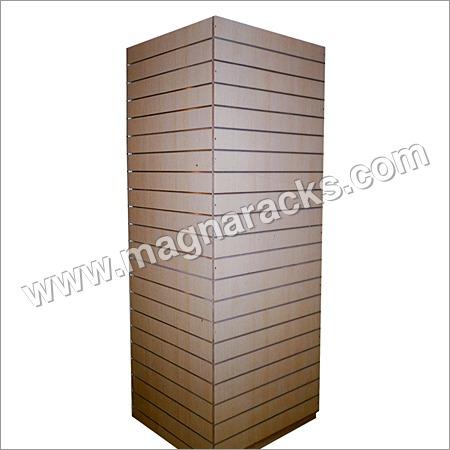 Slat Wall Rack
