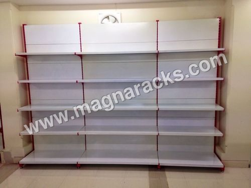 Wall Unit Rack