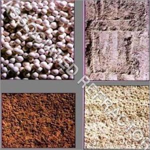 Low & Zero Cement Castable