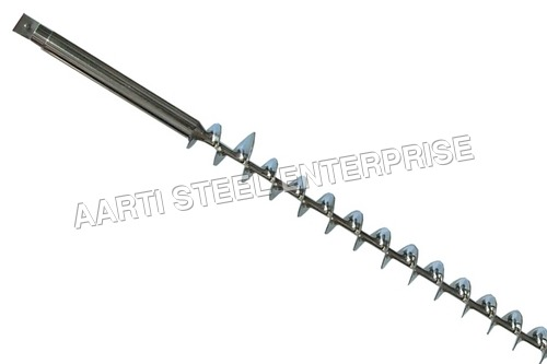 Packaging Auger Screw