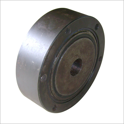 Cam Clutch for Fishnet Machine