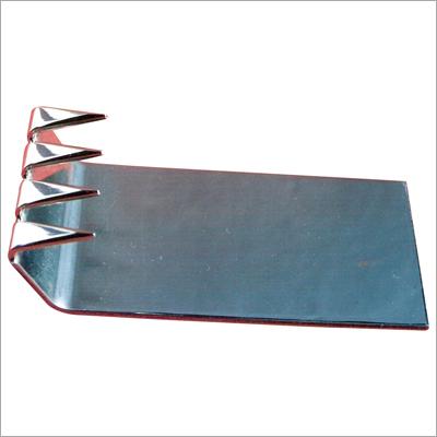 Aluminium Comb Plate