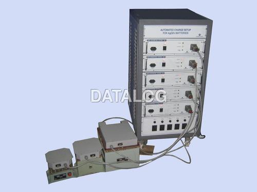 Automatic Charge Setup