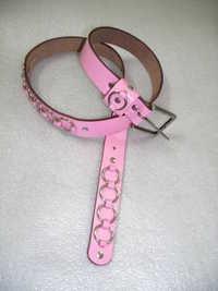 Fancy Ladies Leather Belts