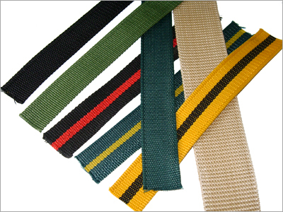 Weaving Belts