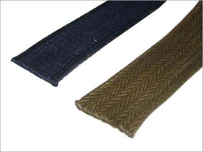 Colored Weaving Belts