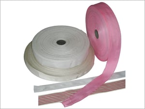 Synthetic Weaving Tapes