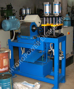 Tube Chamfering Machine