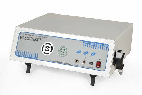Vascular Doppler Recorder