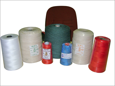 Cotton Polyester Threads