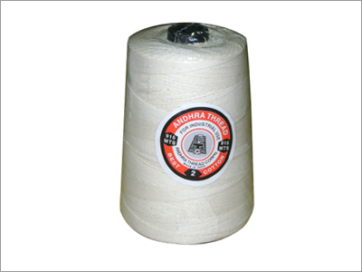 Cotton Bag Stitching Thread