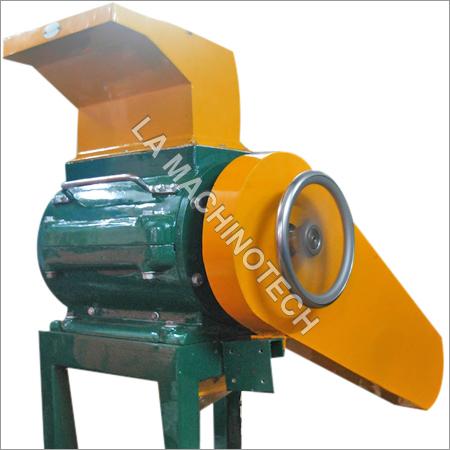 Special Purpose Customized Machines