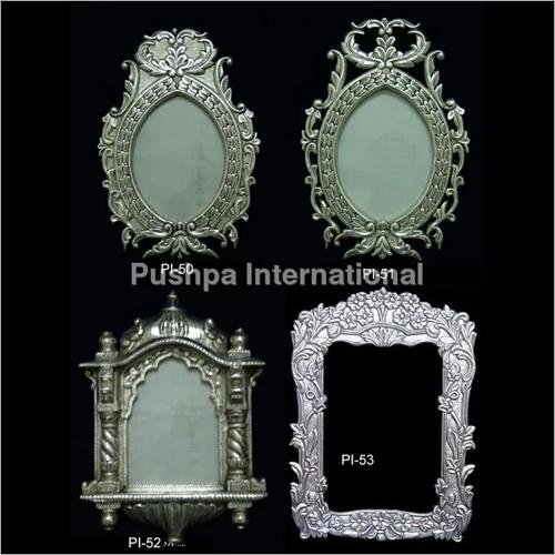Silver Jharokha