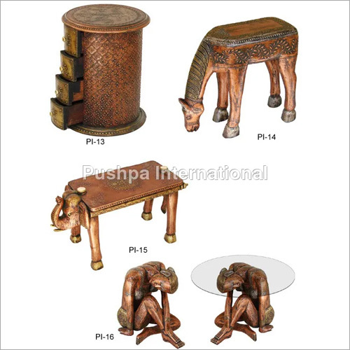 Antique Wooden Items