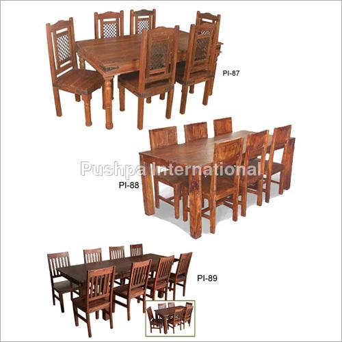 Dinning Table Set