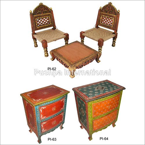 Traditional Furniture