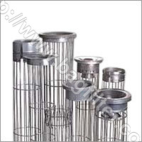 Bag Filter cages