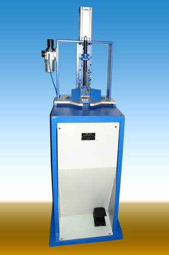 Round Corner Cutting Machine