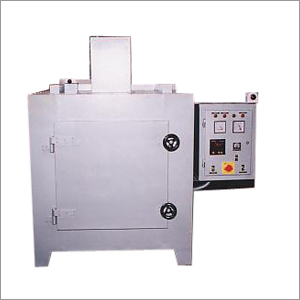 Low Tempering Oven