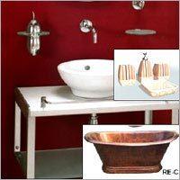 Designer Sanitary Items