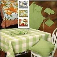 Cotton Kitchen Linen