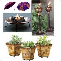 Patio & Garden Products