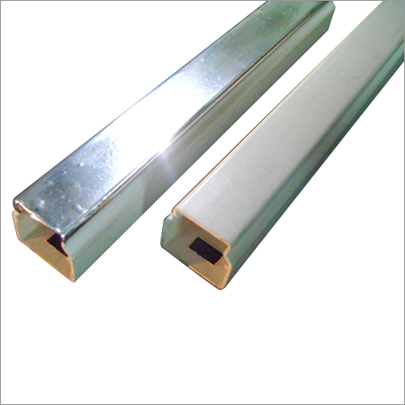 PVC Lighting Profiles