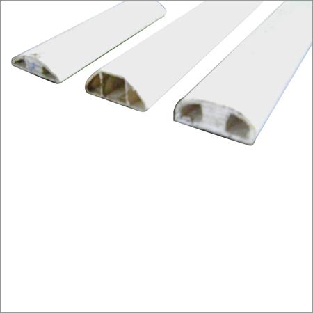 Woolen Industrial PVC Profile(lacttis)