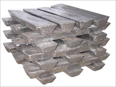 Soft Lead (Pb) Ingot