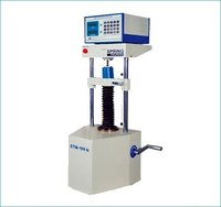 Coil Spring Testing Machine