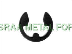 E Type Retaining Rings