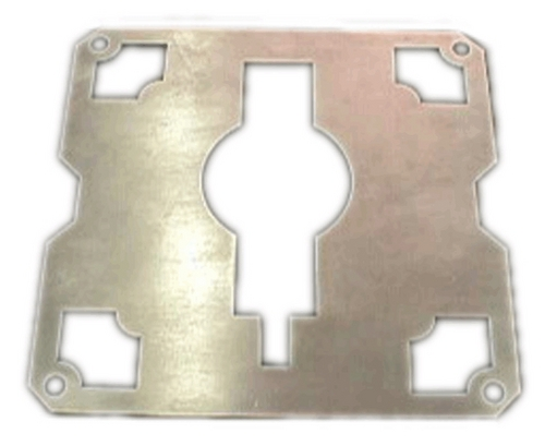 Waterjet Cutting Images Manufacturer India