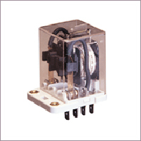 Heavy Duty Power Relay