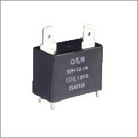 Miniature Power Relay