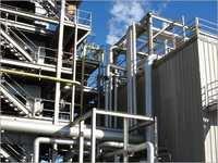 Hydro Turbine Erection Services