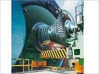 Steam Turbine Maintenance Service