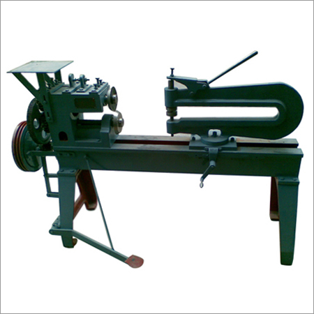 Industrial Circle Cutter Machinery