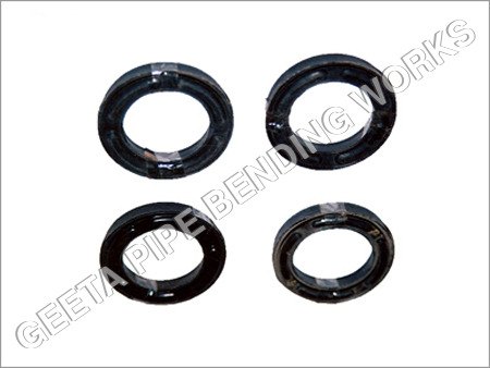 Grooved Ring Sealing Sets